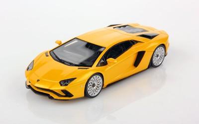Lamborghini Aventador S 1:43